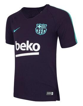 Kids Barcelona Training Jersey