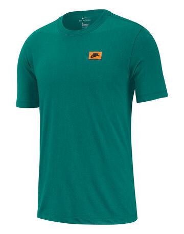 Mens Wild Youth Dry T-Shirt
