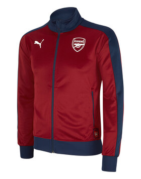 Adult Arsenal Lesiure Track Top