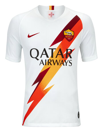 Adult Roma 19/20 Away Jersey
