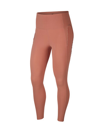 Womens Yoga Statement Legging