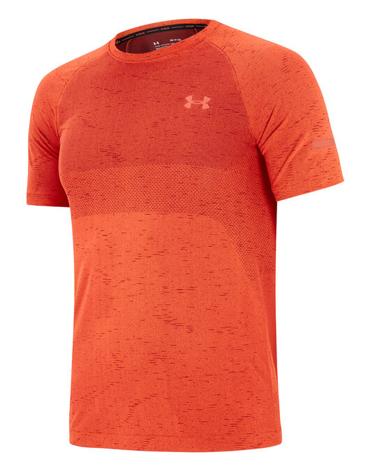 Mens Seamless Run T-Shirt