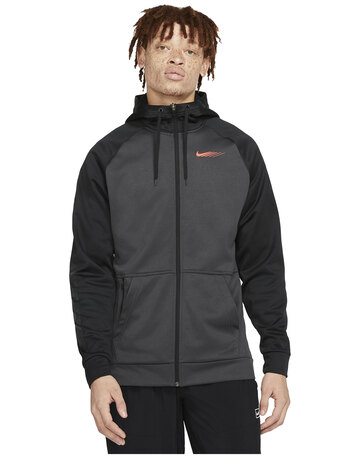 Mens Therma Energy Full Zip Hoodie