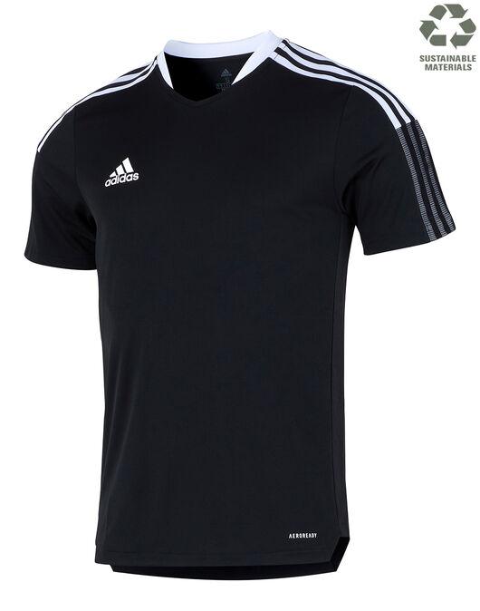 Mens Tiro 21 Training T-Shirt