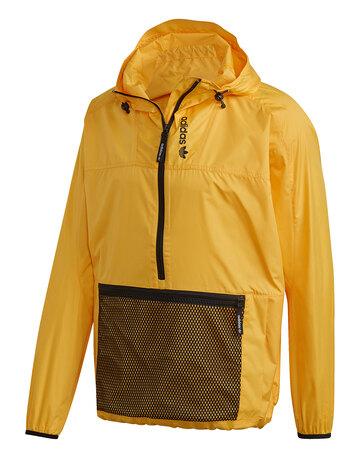 Mens Adventure Anorak Jacket