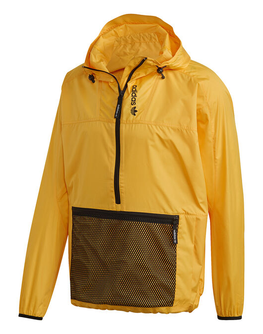 Mens Adventure Anorak Jacket