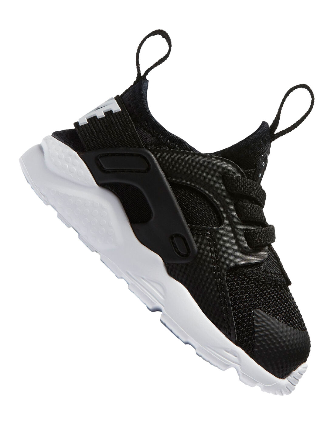 Nike Infant Boys Huarache Run Ultra | Black | Life Style Sports