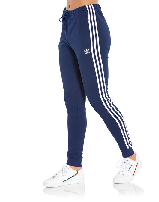 7a6821c1292b6 Women's Navy adidas Originals Track Pants | Life Style Sports