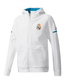 Kids Real Madrid Anthem Squad Jacket