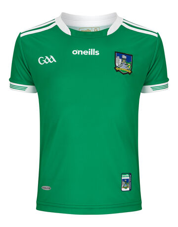 Kids Limerick Home Jersey 2019