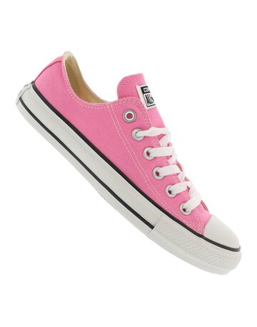 Younger Girls Chuck Taylor All StarOx