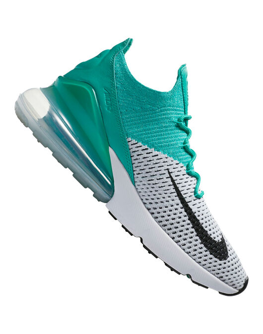Womens Air Max 270 Flyknit