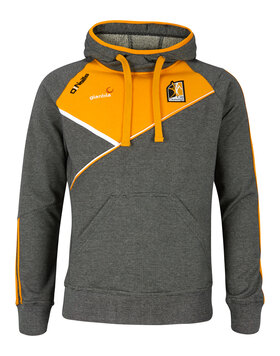 Mens Kilkenny Conall Fleece Hoody