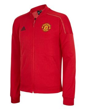 Adult Man Utd Zone Training Jacket