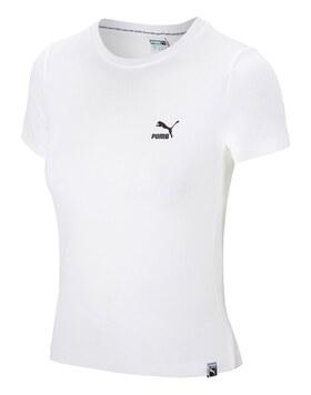 Womens Classic Tight T-Shirt