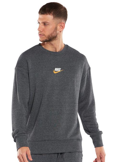 Mens Heritage Crew Sweatshirt