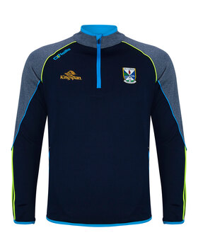 Mens Cavan Dillon HZ Top