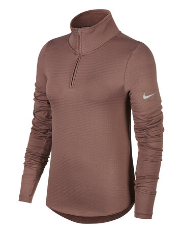 Womens Thermosphere Half Zip