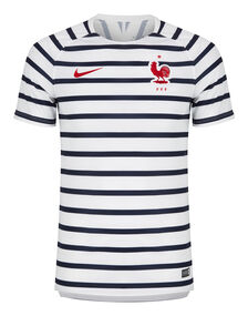 Adult France Pre Match Jersey