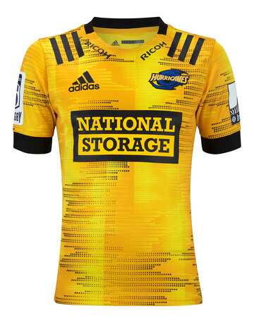 Adult Hurricanes Home Jersey 2020/21