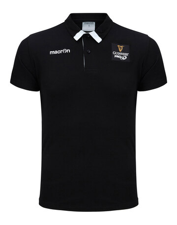 Adult Pro 14 Cotton Polo