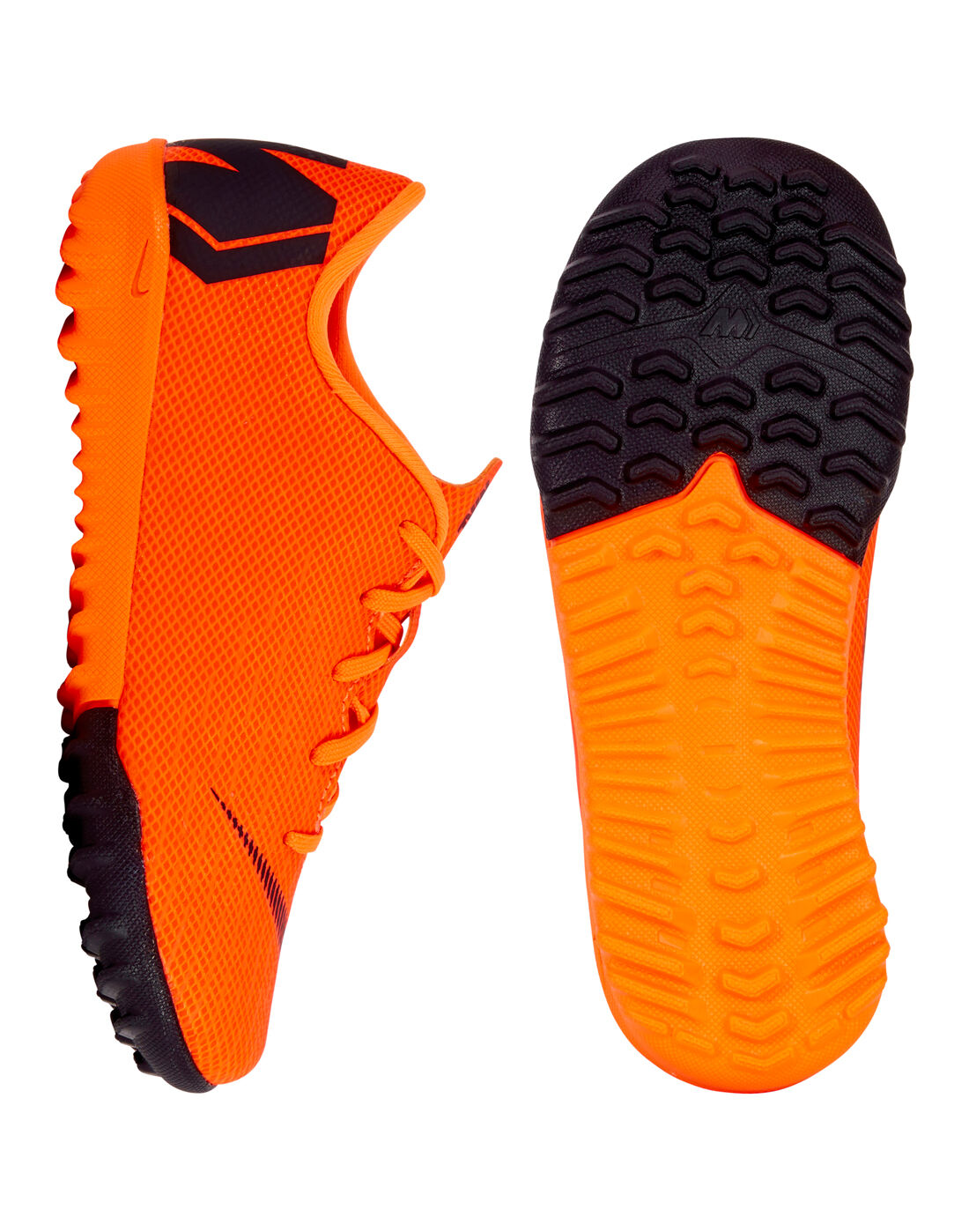 Kids Nike Mercurial Vapor | Astro Turf