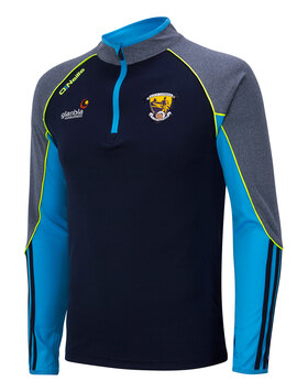 Mens Wexford Dillon Mid Layer HZ Top