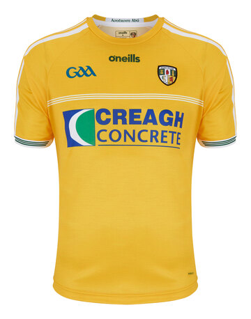 Adult Antrim Home Jersey