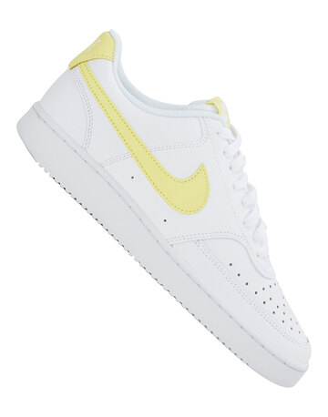 Womens Court Vision Low