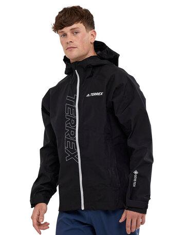 Mens Terrex PacLite Goretex Jacket