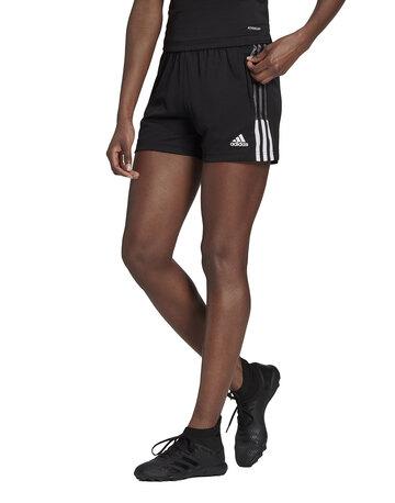 Womens Tiro 21 Training Shorts