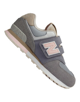Younger Girls 574 Trainer
