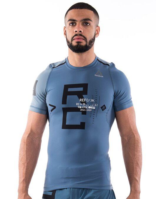 Mens Combat T-Shirt