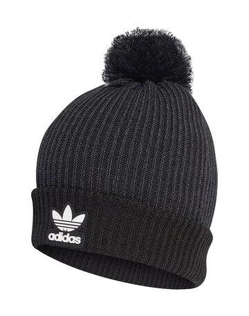 Pom Woolly Hat