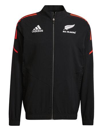All Blacks Presentation Jacket