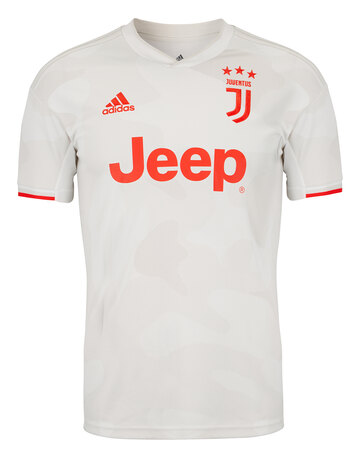 Adult Juventus Away 19/20 Jersey