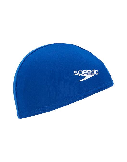 30a7cf8c3c2 Speedo Junior Polyester Cap