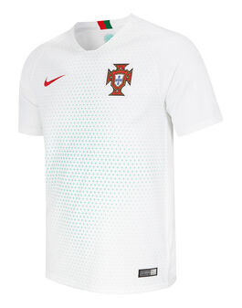 Adult Portugal Away 18/19 Jersey