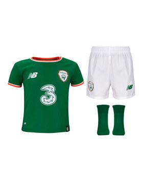 Infants Ireland Home Kit