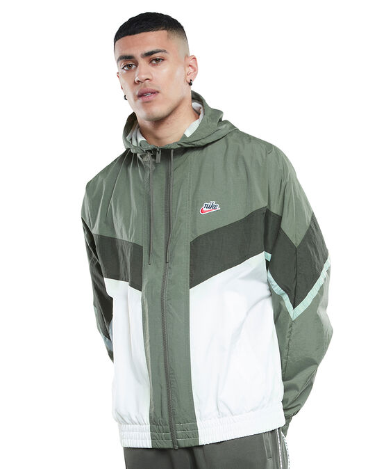 Mens Heritage Windrunner Jacket