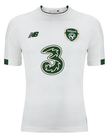 bd25642d09260 Adult Ireland Away Jersey Adult Ireland Away Jersey Quick buy · New Balance