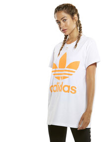 Womens Big Trefoil T-Shirt