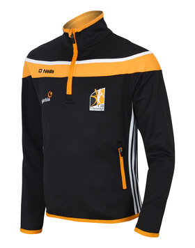 Kids Kilkenny Slaney Half Zip Top