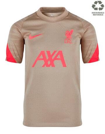 Kids Liverpool Strike T-Shirt