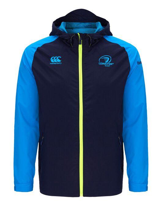Mens Leinster Shower Jacket