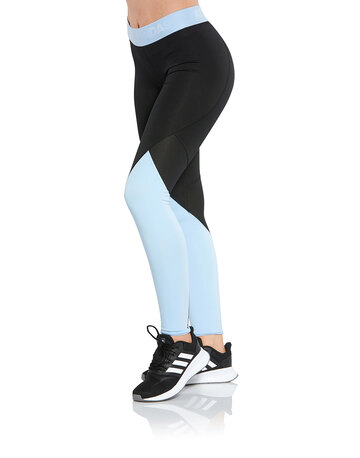 Womens Alphaskin Leggings