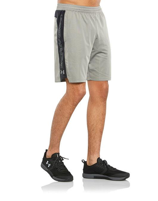 Mens MK1 Graphic Shorts