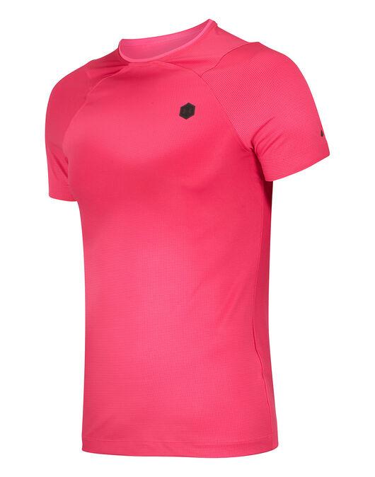 Mens Heatgear Rush Fitted T-shirt