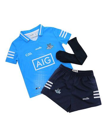 Pre School Dublin 20/21 Home Kit