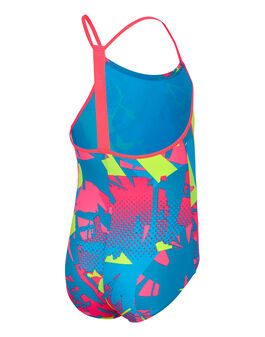 Junior Girls T-Back Swimsuit